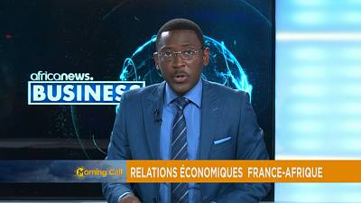 France-Africa relations [Business on The Morning Call]
