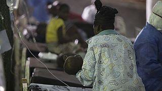"""Une """"étrange"""" maladie tue huit personnes au Liberia"""