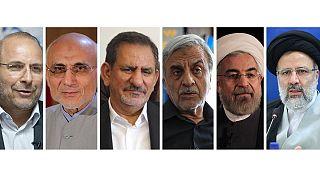 آغاز تبلیغات انتخاباتی در ایران و انتظار جامعه از وعدههای نامزدها