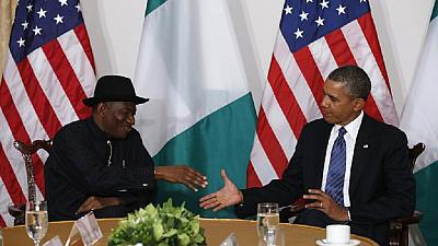 Buhari Replies Jonathan: You are Nigeria's Most Corrupt President