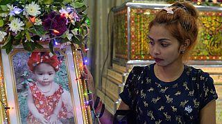 Thaïlande : il tue son bébé et se pend en direct sur Facebook