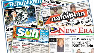 Press Freedom: Namibia tops Africa in 2017 RSF Index