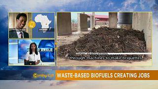 Des bio-carburants qui créent de l'emploi [Grand Angle]