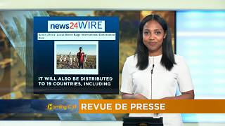 Revoir la revue de presse du 26-04-2017 [The Morning Call]