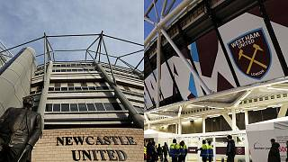 Steuerskandal: Razzien bei Newcastle United und West Ham United
