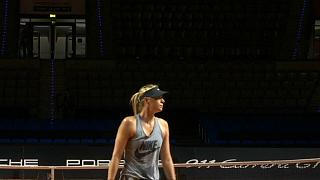 Sharapova set to return after 15-month doping ban