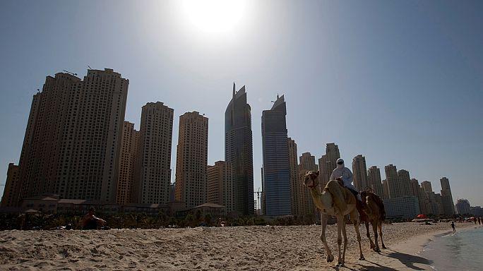 Nach dem Öl die Touristen: Der Nahe Osten baut auf den Fremdenverkehr