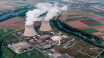 South African court rules against nuclear power plan