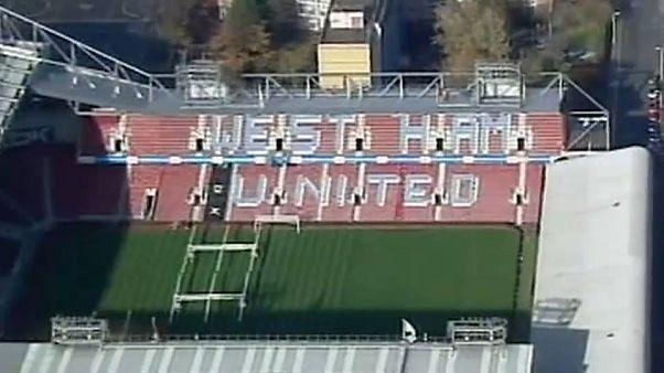 كرة القدم: حملة اعتقالات في بريطانيا وفرنسا على خلفية التهرب الضريبي