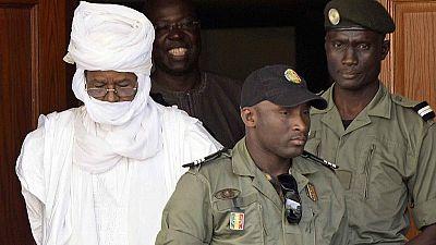 La condamnation de Habré confirmée par les Chambres africaines extraordinaires — Sénégal/Tchad