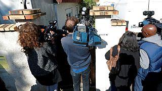 """""""مراسلون بلا حدود"""": حرية الصحافة في العالم لم تكن أبدا أسوا من وضعها في 2017م"""