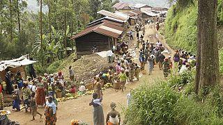 RDC : 20 morts dans des affrontements interethniques au Kasaï
