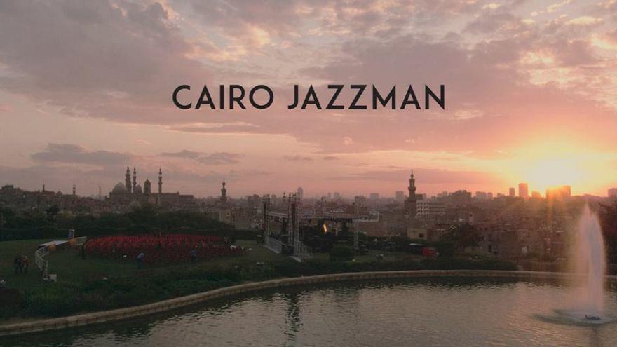 """""""Cairo Jazzman"""" - ein anderes Bild der ägyptischen Hauptstadt"""