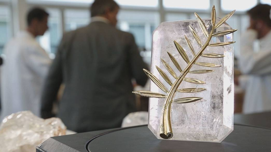 Cannes : les secrets de la Palme d'or