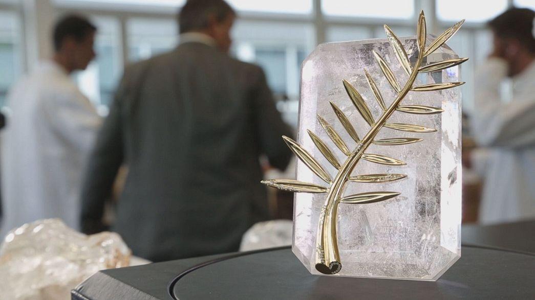 Cannes'ın mücevheri 'Altın Palmiye' büyük güne hazır