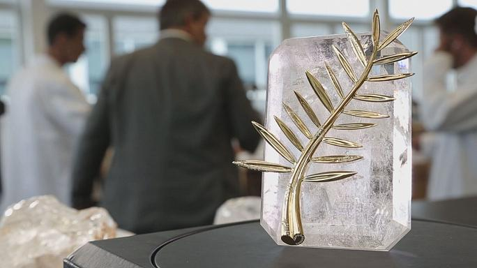 The secrets of the Palme d'Or