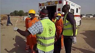 Nigeria : 1 mort dans un triple attentat-suicide dans le nord-est