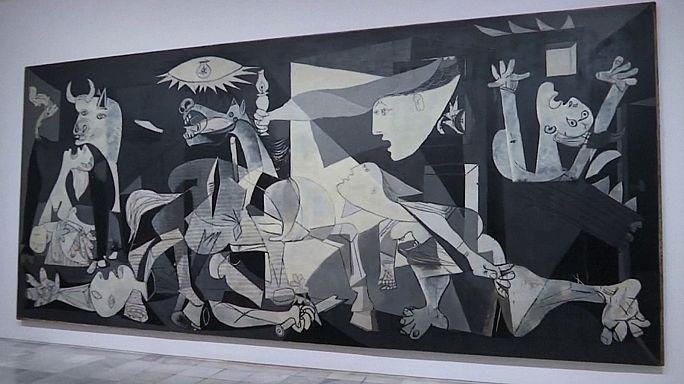 Guernica gedenkt Wehrmacht-Bombardierung vor 80 Jahren
