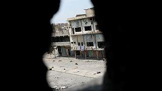 همکاری ۴ هزار و ۵۰۰ تبعه «جماهیر شوروی سابق» با داعش