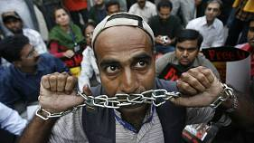 Press freedom near 'tipping point' in leading democracies - RSF