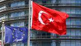 مذاکرات الحاق ترکیه به اتحادیه اروپا: ادامه یا توقف؟