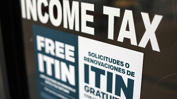 Casa Bianca annuncia drastica riforma del sistema fiscale