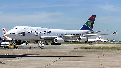 Court grants interdict against South African Airways' striking workers