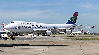 Court grants interdict against South African Airways' striking workers