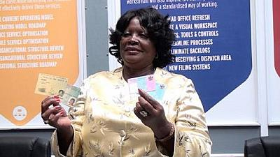 Namibians urged to name babies before birth