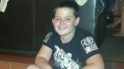 Boy attacked by 'tame' lion in South Africa dies after 3 weeks in coma