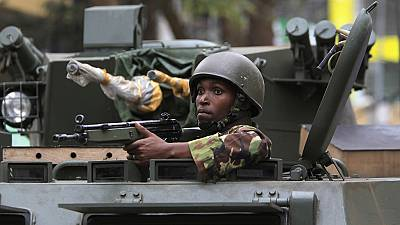 Kenya to recruit 10,000 policemen ahead of August 8 polls