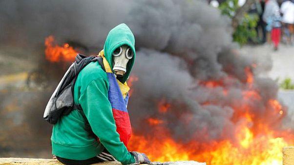 خروج ونزوئلای بحران زده از سازمان کشورهای آمریکایی