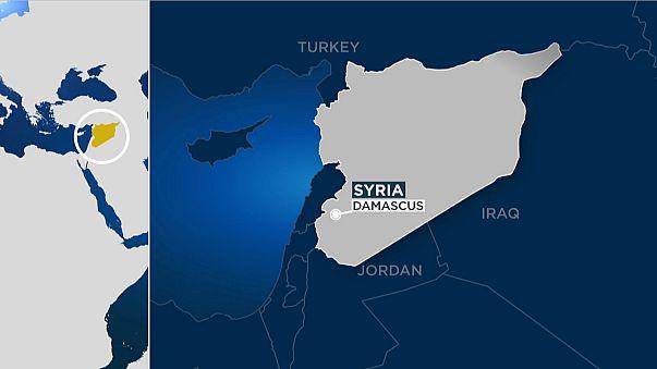 Siria: esplosione vicino all'aeroporto di Damasco