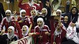 بی حجابی دلیل محرومیت شیوا امینی از حضور در تیم ملی فوتسال