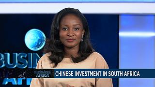 China is keeping to promise as it expands Foreign Direct Investment in South Africa [Business Africa]