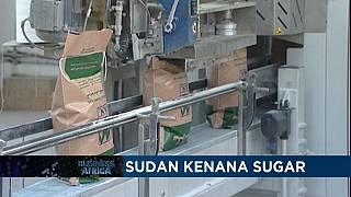 Africa growth rebounding while Sudan takes the lead in white sugar production [Business Africa]