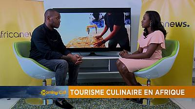 Culinary tourism in Africa