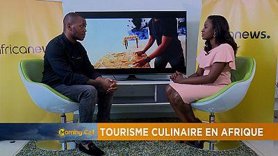 Le Tourisme culinaire en Afrique