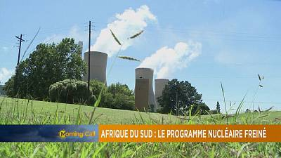 La justice sud-africaine rejette le programme nucléaire [The Morning Call]