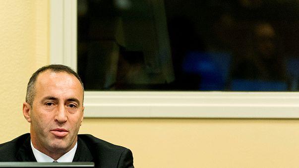 La Justicia francesa rechaza la extradición a Serbia del ex primer ministro kosovar Ramush Haradinaj