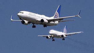 Kártérítést fizet a United Airlines túlfoglalás esetén