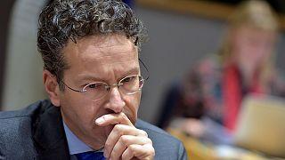 Ο Γ. Ντάισελμπλουμ: Τέλη Μαΐου το κλείσιμο της δεύτερης αξιολόγησης για την Ελλάδα