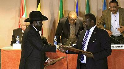 S. Sudan: Kiir must involve Machar's camp in peace process - UN envoy