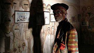 Le Sénégal rend hommage à Joe Ouakam, artiste de renom décédé mardi