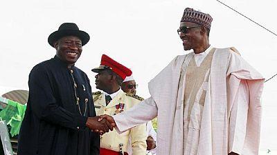 Déclarations de Goodluck Jonathan contre Barack Obama, les États-Unis réagissent