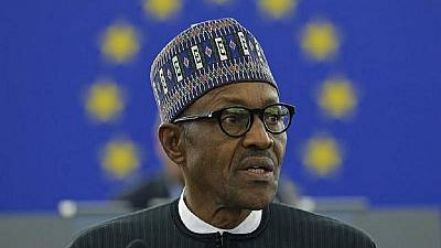 Nigeria's Buhari seeks parliamentary approval for China, World Bank loans