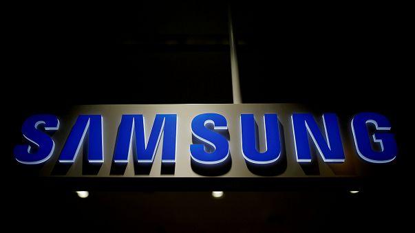 Gewinnsprung für Samsung im ersten Quartal