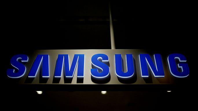 Samsung: прибыль растёт несмотря на скандалы