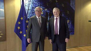 В Брюсселе заочно сражаются Сорос и Орбан