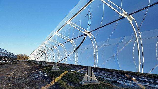 Danimarka'nın benzersiz güneş enerjisi çözümü, güneşsiz diğer ülkelere de bir şablon olabilir mi?